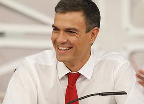 Pedro Sánchez cede a medias: habrá  primarias para elegir candidato a la Moncloa pero las retrasa a julio de 2015
