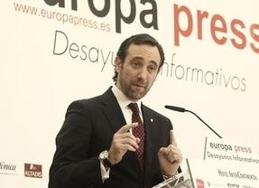 Bauzá exige al Gobierno que frene las prospecciones petrolíferas en Baleares y amenaza con llevarlas a los tribunales