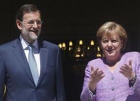 Rajoy negoció las condiciones de la intervención de España