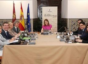 Una nueva web para la red de Bibliotecas de Castilla-La Mancha
