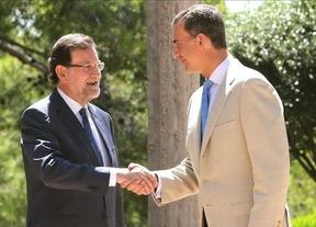 Felipe VI se entrevistará con los líderes políticos en las próximas semanas