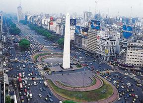Argentina: sexto destino latinoamericano de inversión española en el extranjero