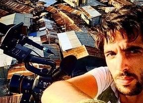 Muere el cámara de 'Frank de la Jungla', Santi Trancho en un accidente de moto