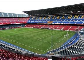 El Barça jugará en casa la Copa del Rey, el Camp Nou se impone a San Mamés