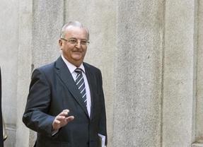 El ex consejero de Empleo andaluz niega la mayor: