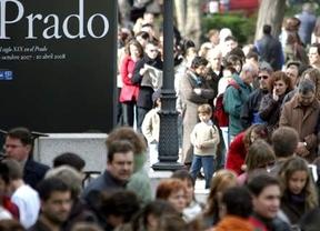 Las entradas de Museo del Prado sube ¡cinco veces más que la inflación!