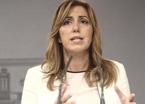 El difícil calendario electoral que deja Susana Díaz tras conocerse su embarazo: primarias PSOE y elecciones andaluzas, en el aire