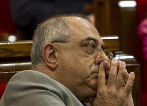 El ex conseller del PSC Joaquim Nadal, ¿imputado por estafa o por defender el interés colectivo?