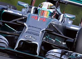Hamilton: 'No le iba a abrir la puerta a Rosberg'