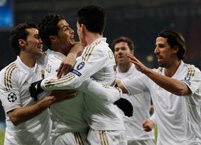 'Juegas tú': el Madrid pide el apoyo de la afición ante el CSKA para seguir soñando con la décima