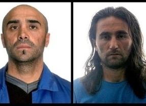 Los dos presuntos miembros de Al Qaeda vuelven a ser interrogados por el juez