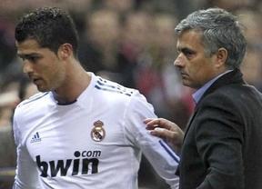 Mou ya se enfrenta con su gran aliado: Ronaldo quiso agredirle tras el Madrid-Valencia