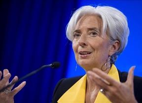 El FMI ahoga a las familias españolas