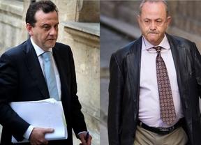 Insólita declaración del Poder Judicial para desautorizar al fiscal Horrach sin que se note demasiado