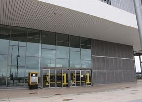 CCOO pide una solución 'urgente y viable' para el aeropuerto de Ciudad Real