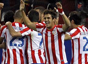España también manda en la Liga Europa: tres de cuatro semifinalistas, Atlético, Athletic y Valencia