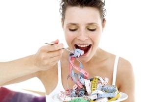 Las 'dietas exprés', la opción menos efectiva para perder los kilos de más de la Navidad