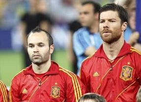 España domina en número de candidatos al mejor centrocampista mundial del 'Once Fifpro'