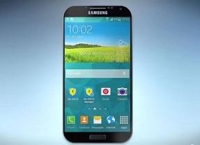 Samsung presentará el Galaxy S6 el 1 de marzo en Barcelona, durante el Mobile World Congress