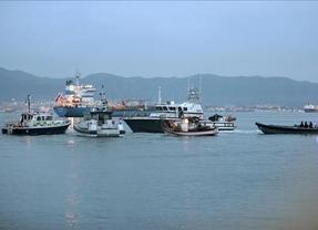 Un equipo de expertos negociará una solución para los pescadores de Gibraltar