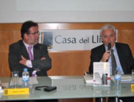 Ferran Mascarell añora un Tarradellas para la actual política catalana