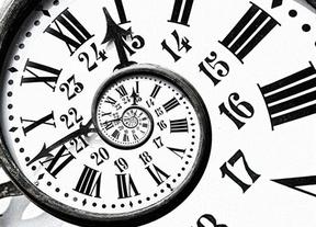 Un iraní dice que ha inventado la máquina del tiempo... sin condensador de fluzo