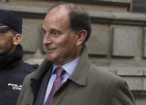 Pantomima legal: el PP y Jesús Sepúlveda pactan una millonaria indemnización por su despido (229.000 euros)