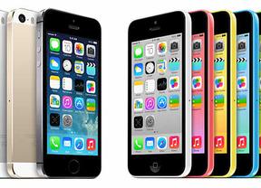 iPhone 5S y iPhone 5C ya están disponibles en España