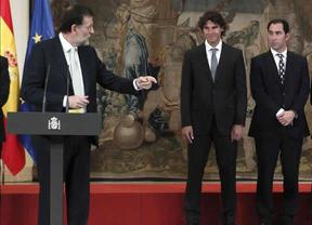Rajoy, fiel a sí mismo en el polémico tema de los guiñoles: