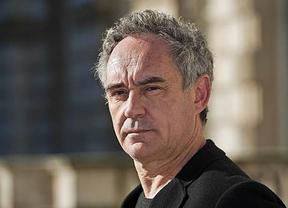 Ferran Adrià ofrecerá una charla magistral en Toledo coincidiendo con el 'Año Greco'