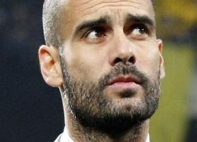 Guardiola sigue en el lado oscuro: 'Me habré equivocado, pero no me arrepiento'