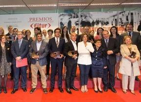 FITUR entrega sus premios 2015
