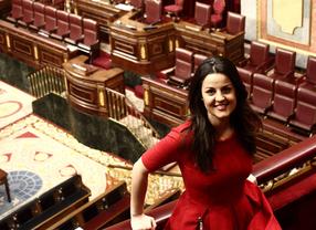 'Bajo las alfombras del Congreso': así son los políticos cuando nadie les ve