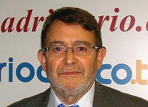 El tenso duelo de Rajoy y Rubalcaba