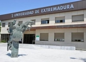 'Educa2020' con los universitarios extremeños: el emprendedor se hace paso a paso