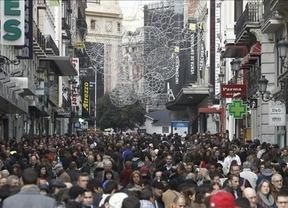 Casi el 90% de los españoles cree que España es un país corrupto
