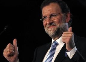 Rajoy reúne a la plana mayor de un PP sumido en la incertidumbre y un ministro por nombrar