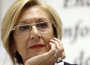 UPyD, al límite: Díez debería nombrar una gestora si dimiten dos miembros más de la dirección