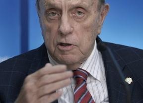 Fernando Jáuregui, entre los biógrafos de Fraga que debaten hoy sobre su figura