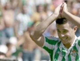 El Betis desangra al Getafe (1-3) y se medirá al Barcelona en cuartos