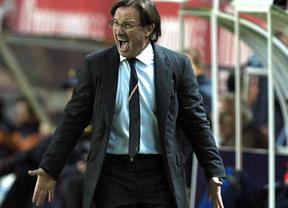 Lo de siempre: el Granada echa al entrenador, Juan Antonio Anquela, por la mala marcha del equipo