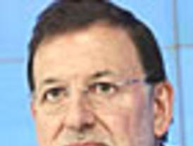 Rajoy y el barco de la polémica