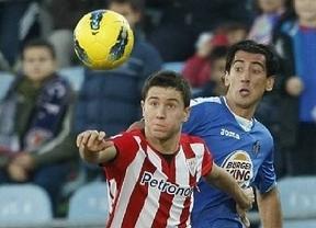 Lucha 'europea': Getafe y Athletic quieren cerrar la jornada liguera en los puestos altos de la tabla