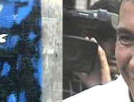 Otegi 'implica' a Zapatero en el mitin de Anoeta y Rubalcaba lo niega de plano