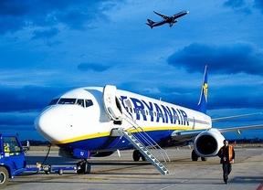 ¿Realizan los pilotos de Ryanair maniobras peligrosas para ahorrar combustible?