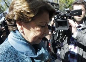 Magdalena Álvarez no dimitirá de la vicepresidenta del BEI por su imputación en los ERE