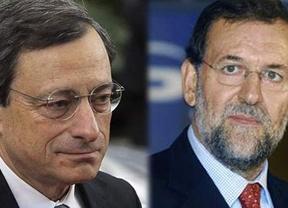 España va bien, según la 'troika', pero el FMI pide que se controlen las fusiones