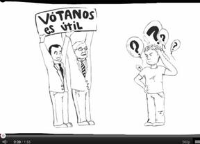 El voto útil es el de... ¡Izquierda Unida!