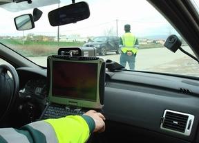 El 43% de la recaudación de la DGT en Castilla-La Mancha viene de los radares