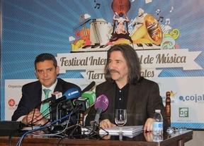 Luis Cobos presentará dos nuevos temas en Campo de Criptana